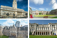 10 Best Universities in The UK