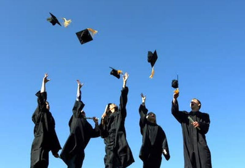 10 Top Tips for Getting the Most out of your Graduati  Student Hut