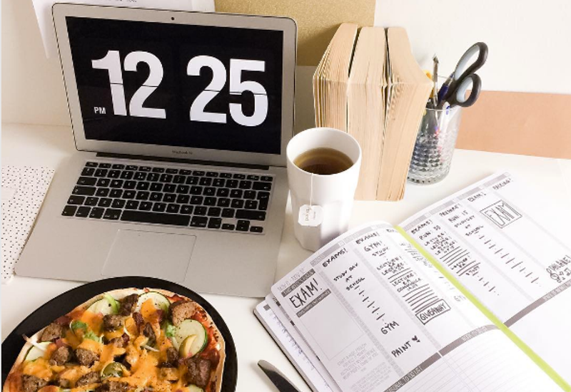 13 Inspiring Instagram Accounts for Study Motivation | Student Hut