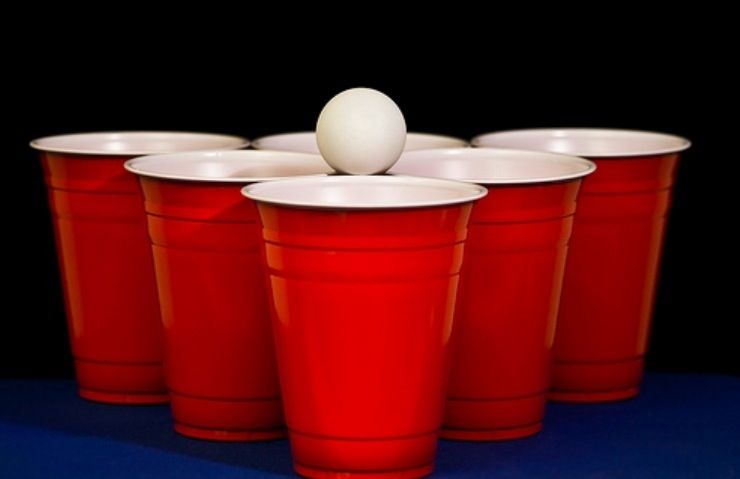 The Best Pre-Drink Games | Student Hut