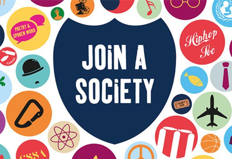 The Best University Societies | Student Hut