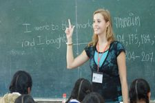 The Pros and Cons of TEFL