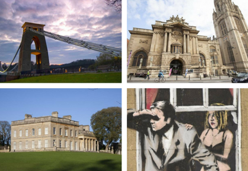 Put Away Your Money: The Best Free Things To Do In Bristol