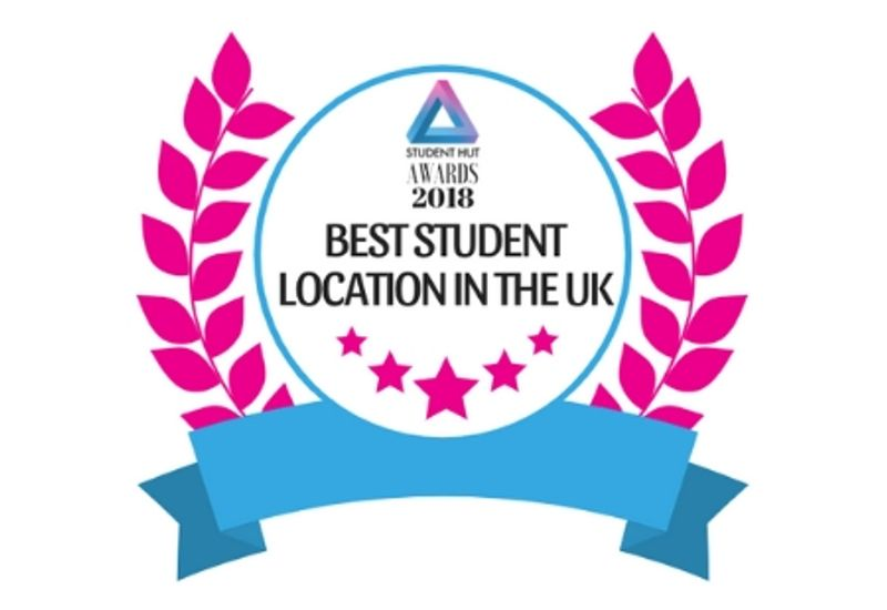 Top 10 Student Cities in the UK