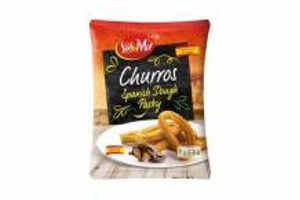 99p Churros At Lidl