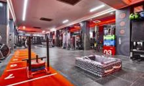 Free 3 Day Dw Fitness Pass