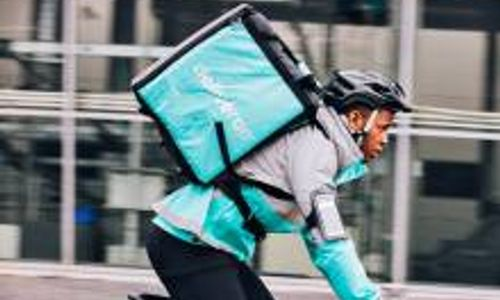 Free Deliveroo Delivery