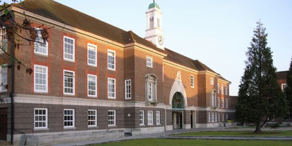 Middlesex University