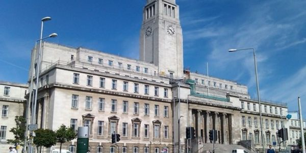 The University of Leeds