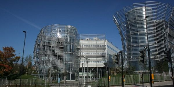 University of Northumbria at Newcastle