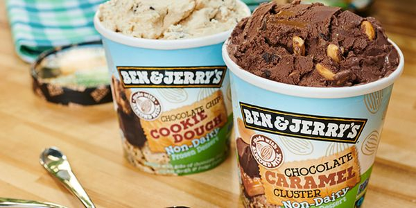 £3 for Ben & Jerry's 500ml