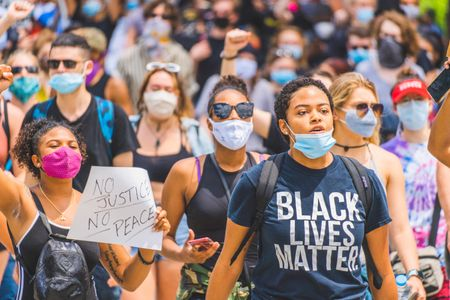 What we found when we asked students about the Black Lives Matter movement