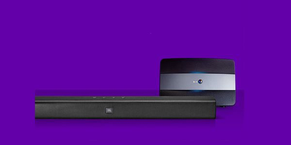 Grab a JBL Soundbar worth £149