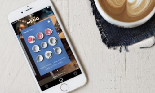 Free Coffee from Caffè Nero