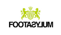 The Footasylum logo.