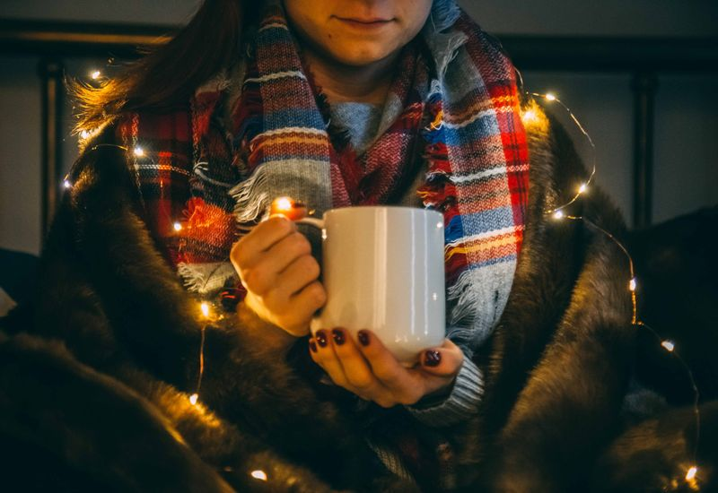5 Tips to Survive the Winter in a Freezing Student House