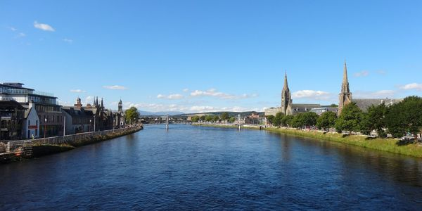 Inverness City