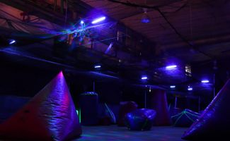 Natalia's student diaries: Laser tag and romantic gestures