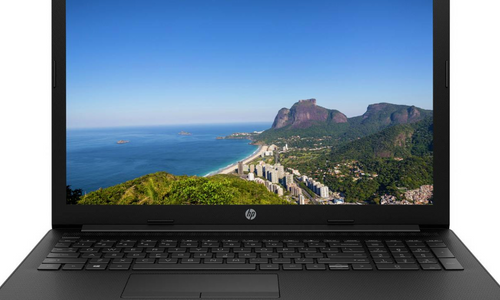 A HP Ryzen Laptop.