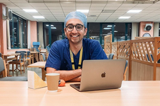 StudyTuber of the week: Ali Abdaal